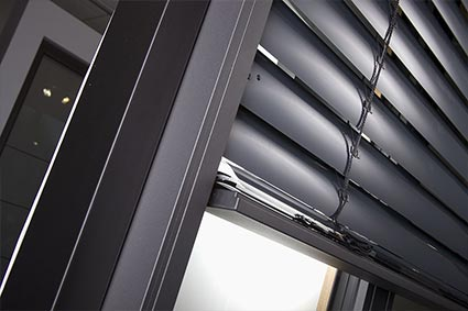Keil - Fenster Unilux