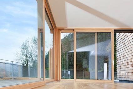 Keil - Fensterfront Unilux